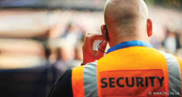 Research asseses the key reasons behind security officers' susceptibility to Covid-19