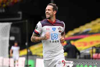 Southampton take to Twitter to warn Liverpool off Danny Ings