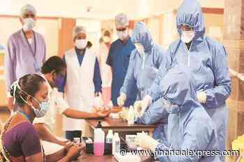 Facing manpower shortage with thousands of healthcare workers infected by COVID-19, AAP govt tells HC