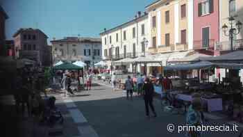 A Montichiari il Mercatino delle Cose Introvalbili - Prima Brescia