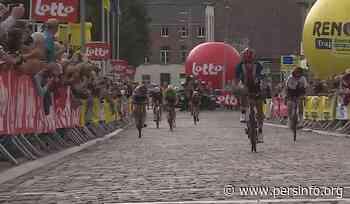 Lotto Belgium Tour 2020 start in Galmaarden - Persinfo.org