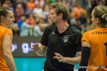 Neue Aufgabe: Co-Trainer Marc dAndrea verlässt NawaRo Straubing - idowa