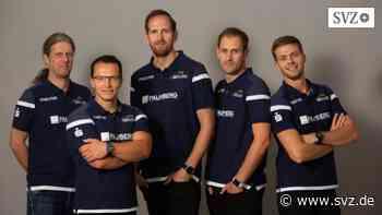 SSC Volleyball: Kontinuität auf der Bank | svz.de - svz.de