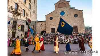 San Gimignano costretta allo stop Rinviate tutte le manifestazioni - LA NAZIONE
