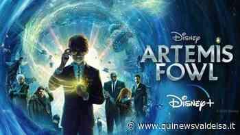 Online il nuovo film Disney girato a San Gimignano - Qui News Valdelsa