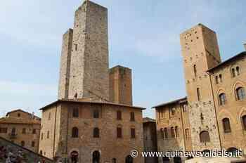 San Gimignano, Nottilucente diventa online - Qui News Valdelsa