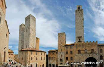 San Gimignano Covid-19 Vino Ripartenza - Valdelsa.net