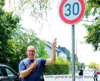 Niederkassel: Ranzeler fordert Tempo 30 auf der Wahner Straße - General-Anzeiger Bonn