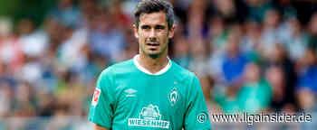 SV Werder Bremen: Beordert Coach Kohfeldt Fin Bartels bald in die Startelf? - LigaInsider