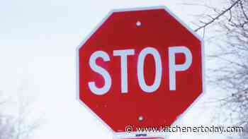 Ayr getting two new temporary stop signs - KitchenerToday.com
