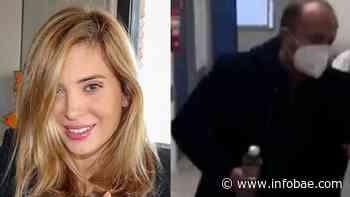 """El emotivo mensaje de Jésica Cirio, luego del alta de Martín Insaurralde: """"Te esperamos, mi amor"""" - infobae"""
