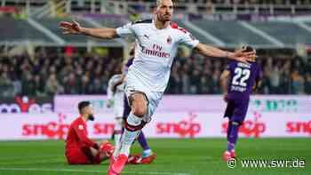 Bejubelt und bespuckt: Zlatan Ibrahimovic | Leben & Gesellschaft | SWR2 - SWR