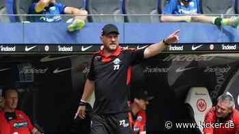 Paderborn geht mit Baumgart in die 2. Liga