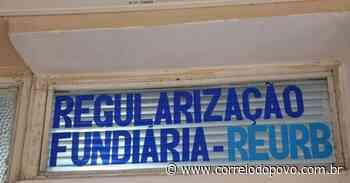Uruguaiana inaugura sala destinada ao trabalho de Regularização Fundiária Urbana - Jornal Correio do Povo