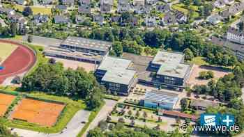 Die Hauptschule Schmallenberg ändert ihren Namen - WP News