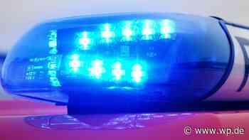 Alarmierung: Feuerwehr Schmallenberg fährt nach Ebbinghof - WP News