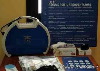 Picchiata per strada a Nerviano, 45enne finisce all'ospedale - Varesenews