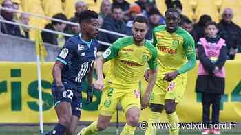 Football (R1): Grande-Synthe s'offre Alcibiade, un ancien joueur de Ligue 1! - La Voix du Nord