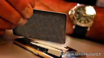 Grande-Synthe: arrêté par les douanes avec 42 grammes d'héroïne et 36 de cocaïne - La Voix du Nord