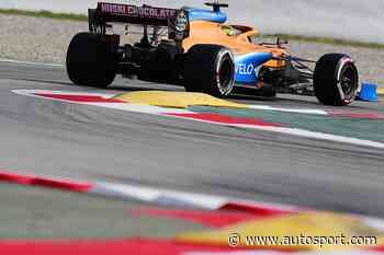 F1 News: McLaren Group secures £150m loan from Bank of Bahrain