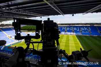 📺 How to watch Reading vs Brentford live on iFollow...