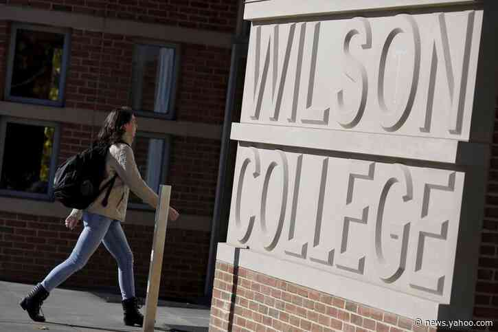 Princeton to drop Woodrow Wilson's name from school