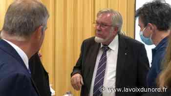 Beuvry-la-Forêt : le maire sortant Thierry Bridault s'impose avec 23 voix d'avance - La Voix du Nord