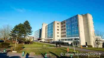 Les visites de nouveau autorisées au centre hospitalier Béthune-Beuvry - La Voix du Nord