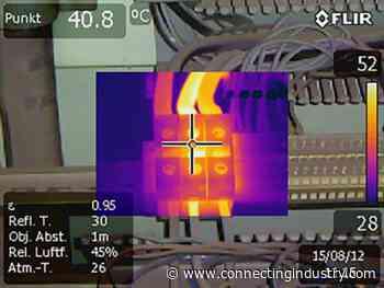 WHY THERMAL IMAGING MAKES SENSE FOR ELECTRICIANS