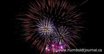 Hudson Bay planning Canada Day fireworks, drive-in movie in August - Humboldt Journal