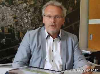 Crolles : le maire sortant Philippe Lorimier reprend la main - Place Gre'net