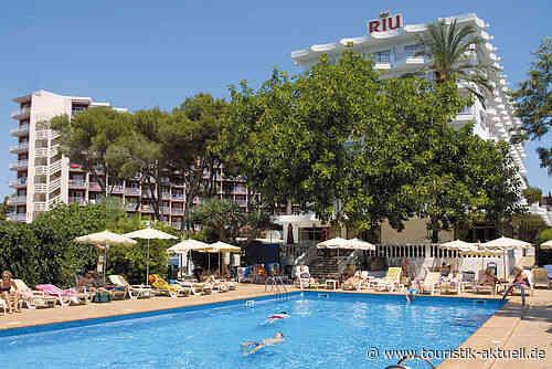 Riu: 54 Hotels wieder geöffnet