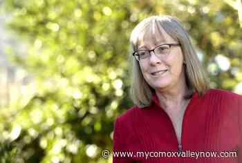 Courtenay-Comox MLA hosting virtual Canada Day parade - My Comox Valley Now