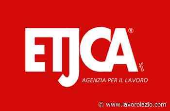 Addetto/a all'accoglienza – DShow room ad Albano Laziale - LavoroLazio.com