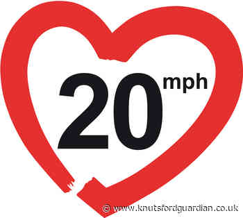 Petition launched to back bid for 20mph limit on Cheshire East residential roads - Knutsford Guardian