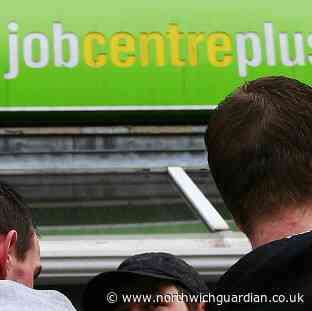 Job vacancies in Cheshire East and West drop by 57 during lockdown - Northwich Guardian