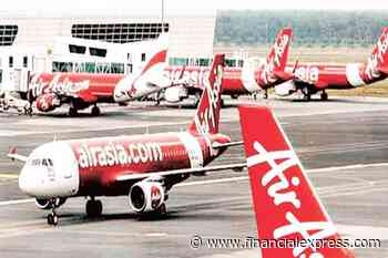 Suspended pilot's YouTube video puts AirAsia India under DGCA scanner
