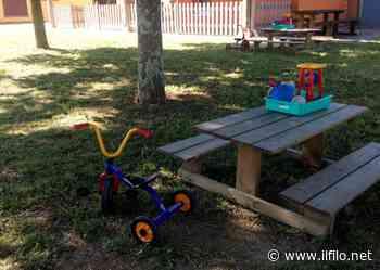 Borgo San Lorenzo, al via i centri estivi per bambini negli asili nido comunali - Il Filo del Mugello