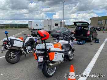 Twee Luikenaars in huurauto betrapt met cocaïne bij grenscontroles in Voeren
