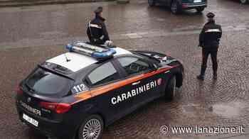 Prato, arrestato mentre vende droga a diversi giovani - LA NAZIONE