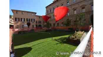 """Prato in piazza Rossini: """"Bella iniziativa"""" - Il Resto del Carlino"""