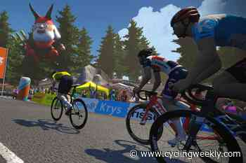 Zwift announce first ever Virtual Tour de France for both men and women featuring Chris Froome, Egan Bernal and Marianne Vos