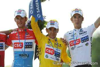 CSC team-mate reveals Schleck brothers' feud with Carlos Sastre at 2008 Tour de France