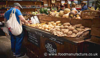 Consumers go local as food purchasing changes amid pandemic