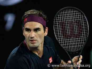 Roger Federer: 'If I don't sleep 11 to 12 hours per day...' - Tennis World USA