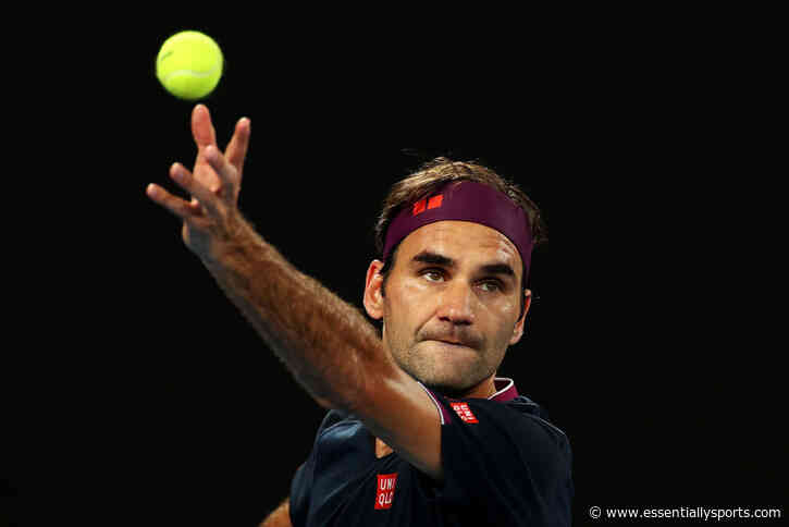 Patrick McEnroe Gives Verdict on Roger Federer Winning Another Grand Slam - Essentially Sports