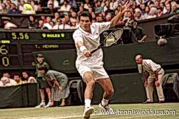 Tim Henman tops Roger Federer before suffering the toughest Wimbledon loss - Tennis World USA