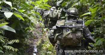 Alcaldía pide que Ejército siga en Pueblo Rico, Risaralda - http://www.radionacional.co/