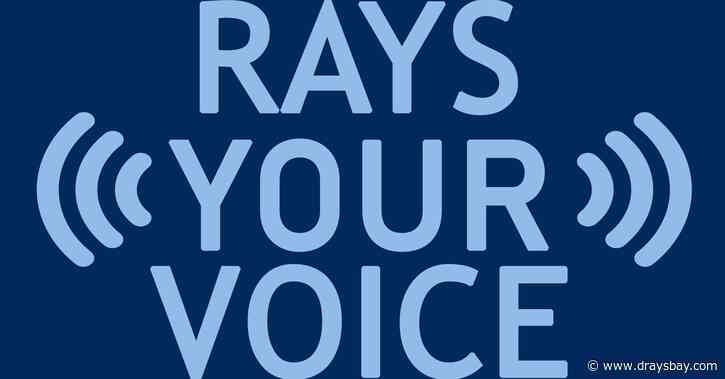 Rays Your Voice: Hear from Nick Bitsko and Tyler Glasnow