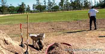 Descartan el regreso de las actividades deportivas en Jalpa - Imagen de Zacatecas, el periódico de los zacatecanos